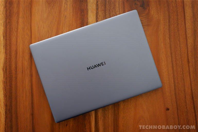 Huawei MateBook 14 2020 Aluminum Body