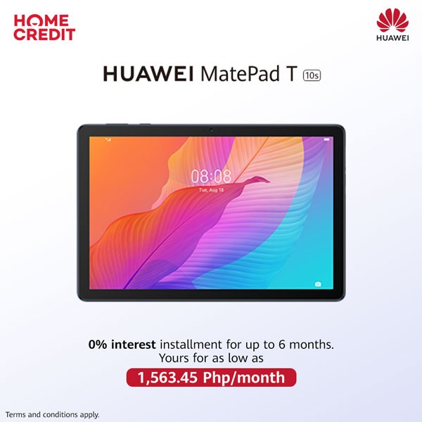 Huawei Home Credit