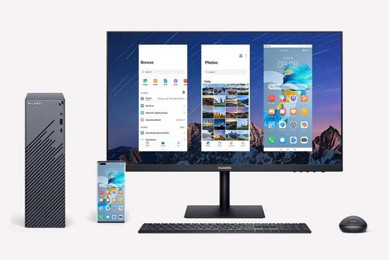 Huawei MateStation S Philippines