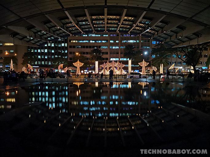 Huawei Nova 5T vs. Vivo V17 Pro