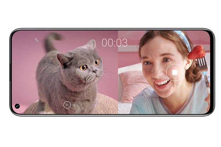 Huawei nova 7 5G photography tips