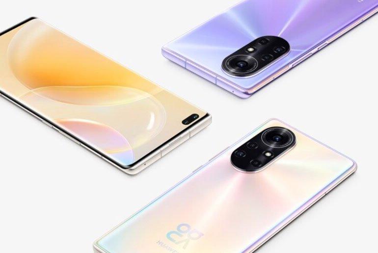 Huawei nova 8 Pro Specs Price