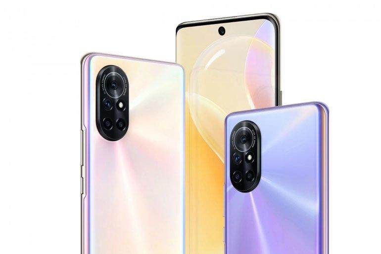 Huawei nova 8 Specs Price