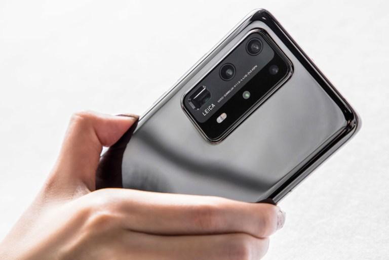 Huawei P40, Huawei P40 Pro now official