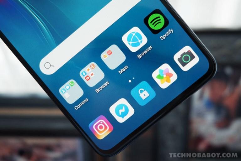 Huawei P40 Review - Technobaboy.com
