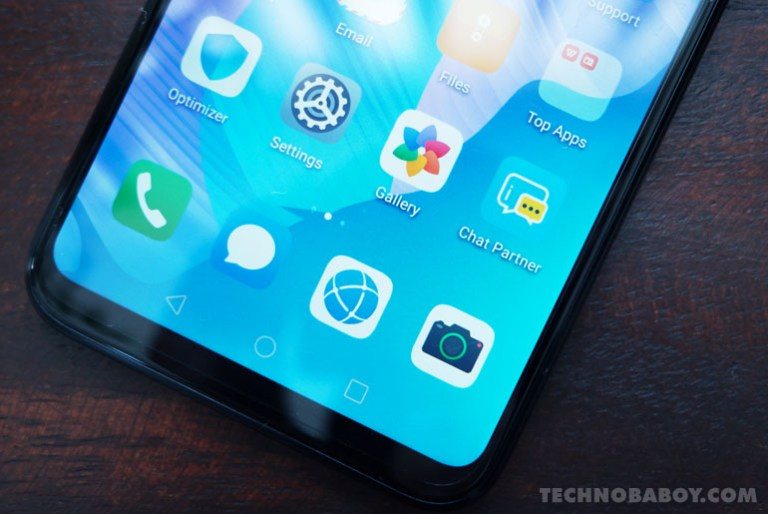 Install Google Play Store on Huawei phones