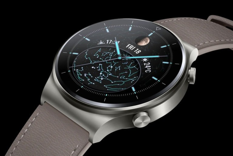 Huawei Watch GT 2 Pro Price Philippines