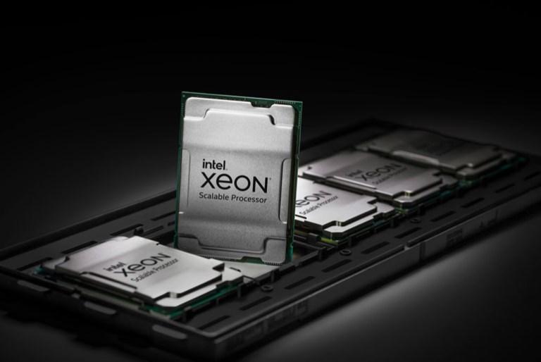 3rd Gen Intel Xeon