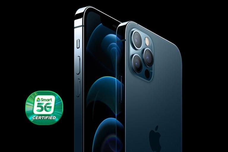 iPhone 12, iPhone 12 Pro Smart Signature Plans