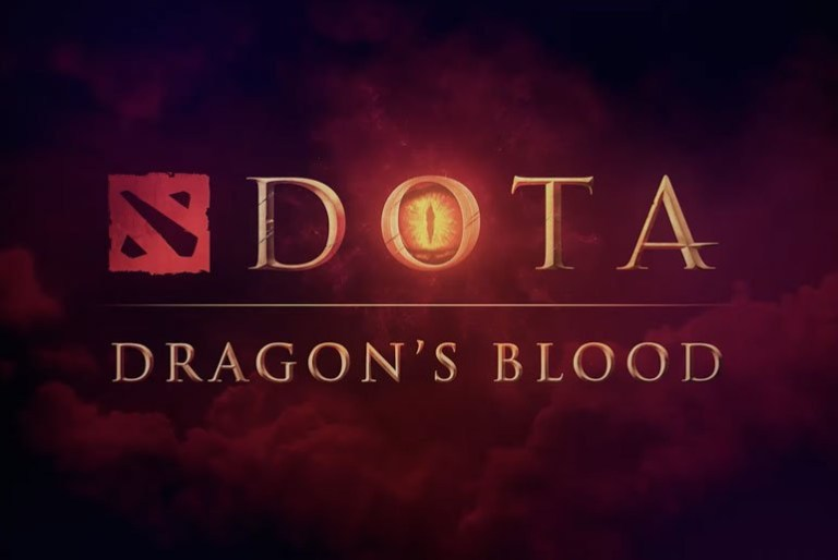 Netflix DOTA: Dragon's Blood