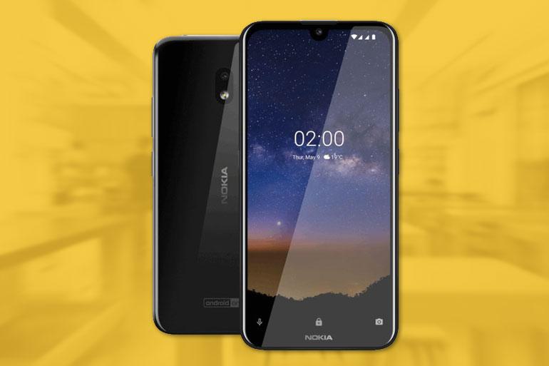 Nokia 2.2 Philippines