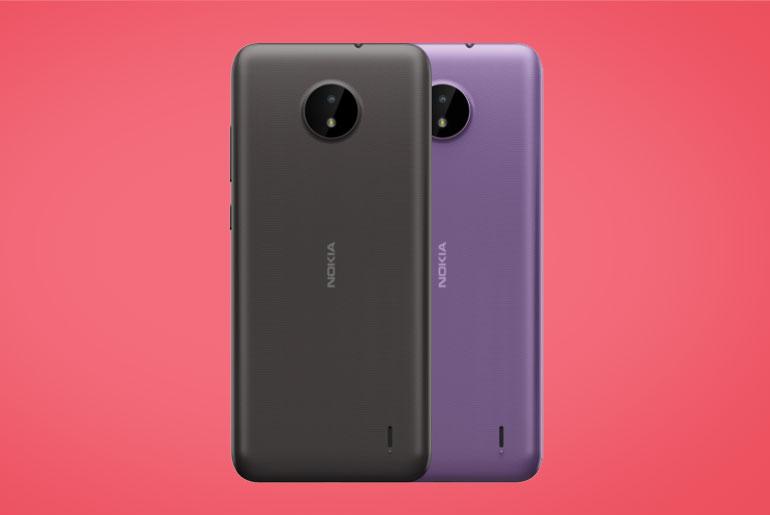 Nokia C10 specs shopee