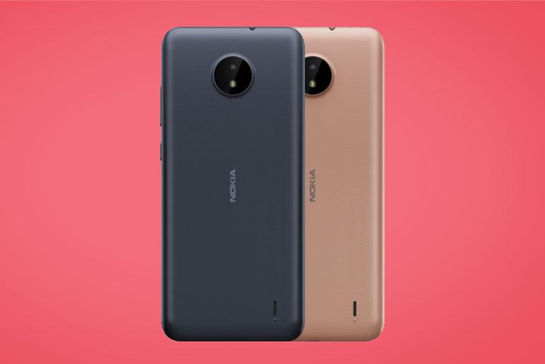 Nokia C20 specs shopee