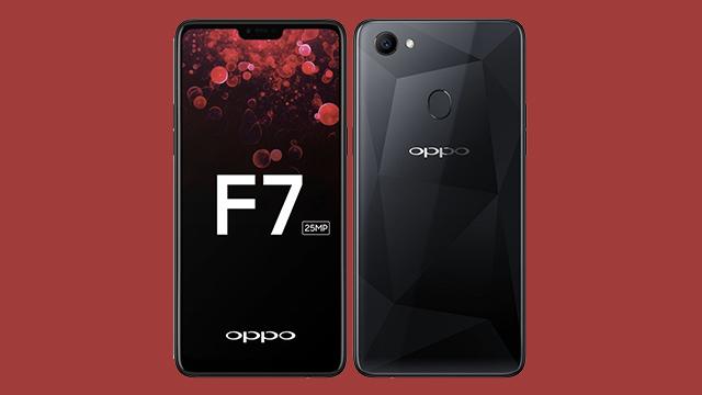oppo f7 diamond black