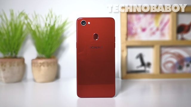 oppo f7 philippines initial review