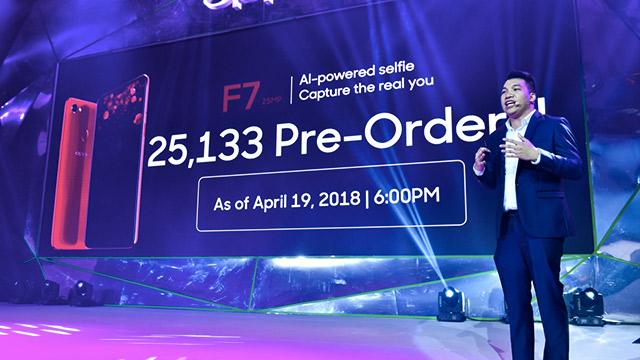 oppo pre-order philippines