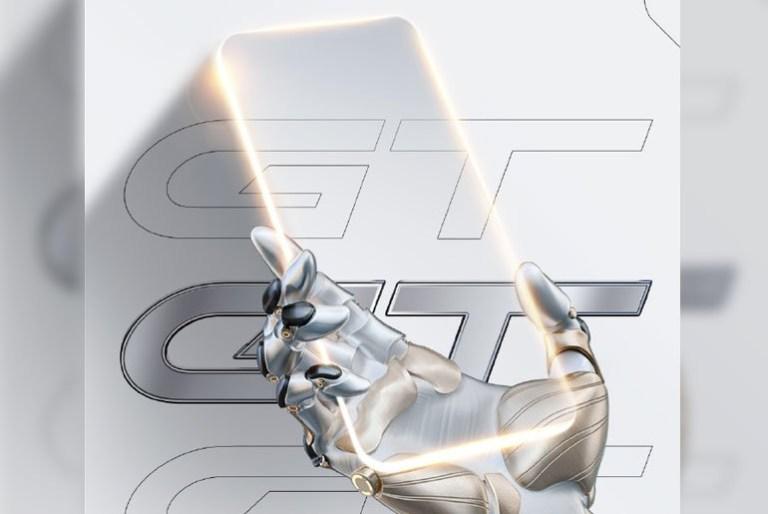 realme GT 5G Launch