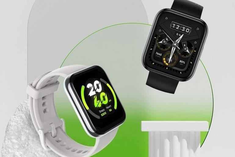 realme Watch 2 Pro announced