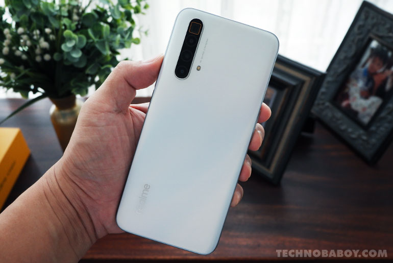 realme X3 SuperZoom Unboxed, Initial Impressions
