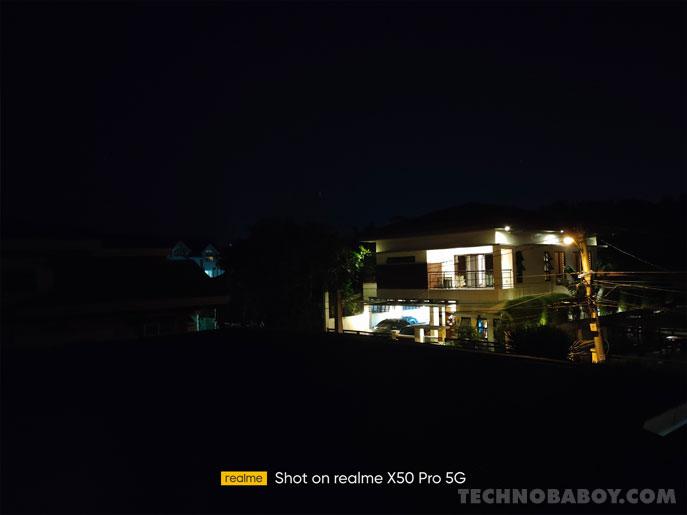 realme X50 Pro 5G Camera