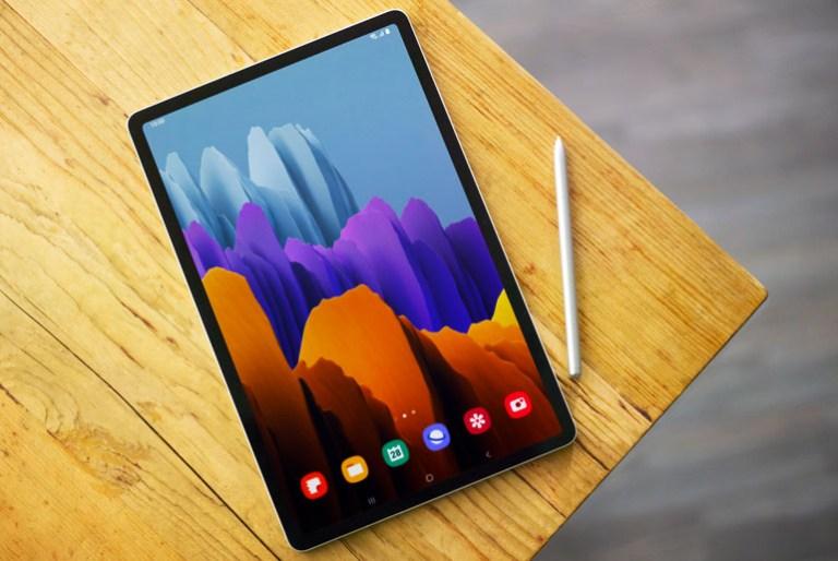 Samsung Galaxy Tab S7+ Price, Specs Philippines