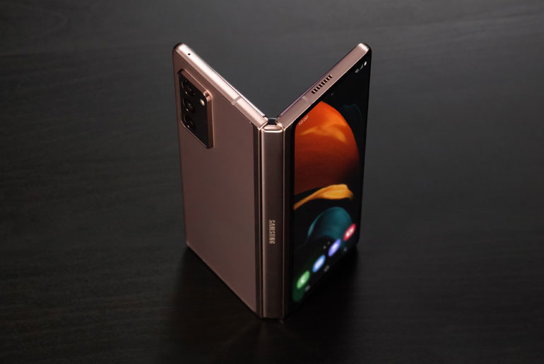 Samsung Galaxy Z Fold2 specs