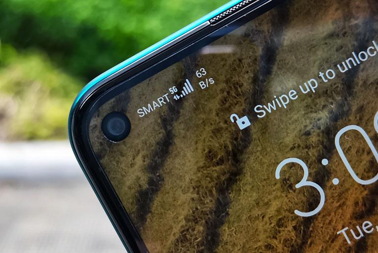 Smart 5G Huawei Nova 7 SE 5G