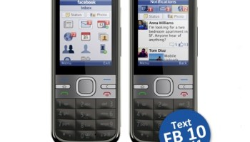Smart's Free Facebook For All Mobile App Works on 2500 Phones
