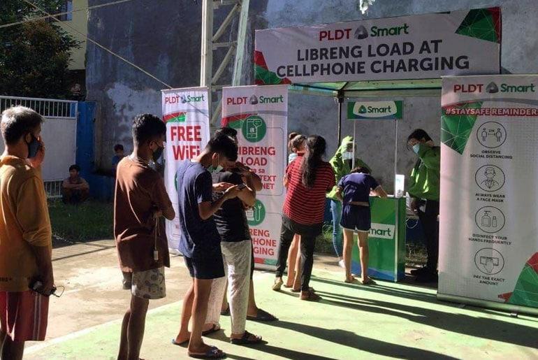 smart free services typhoon ulysses
