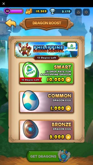smart everwing