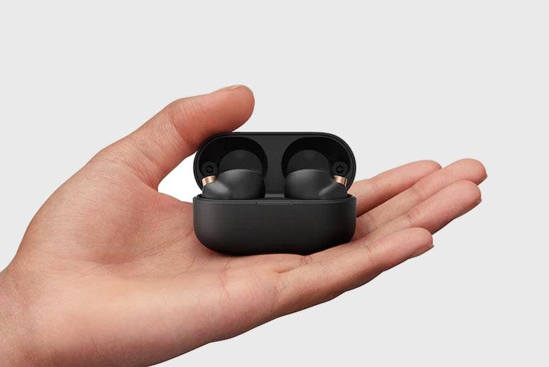 Sony WF-1000XM4 TWS ANC Headphones