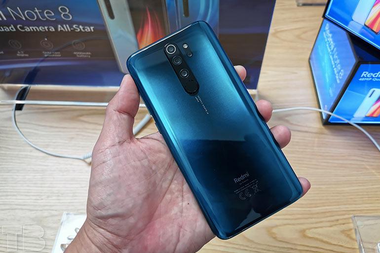 Xiaomi Redmi Note 8 Pro Philippines