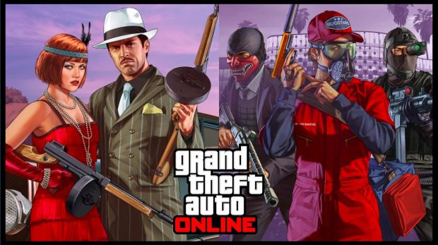 Gta Online Now Find Diamonds In The Casino If You Complete The Heist Technobezz