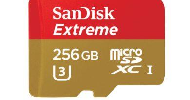 TechnoBlitz.it Western Digital presenta una nuova serie di microSD
