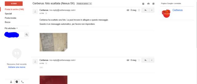 cerberus mail 2