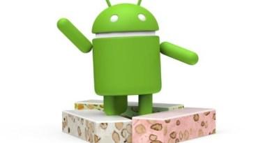 TechnoBlitz.it Android Nougat ufficiale!