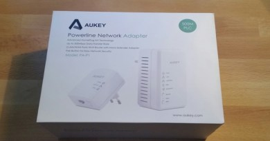 Recensione Powerline Aukey PA-P1