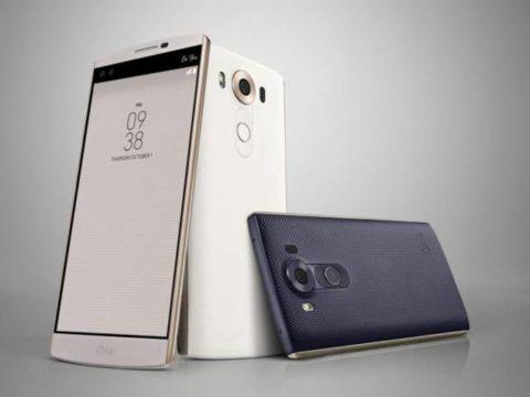 TechnoBlitz.it LG V20: svelato il lancio