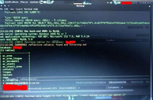 TechnoBlitz.it Che cos'è SQLMap e come utilizzarlo  TechnoBlitz.it Che cos'è SQLMap e come utilizzarlo  TechnoBlitz.it Che cos'è SQLMap e come utilizzarlo  TechnoBlitz.it Che cos'è SQLMap e come utilizzarlo  TechnoBlitz.it Che cos'è SQLMap e come utilizzarlo