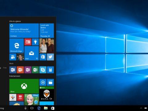 Windows 10, ultimo giorno per aggiornare gratuitamente