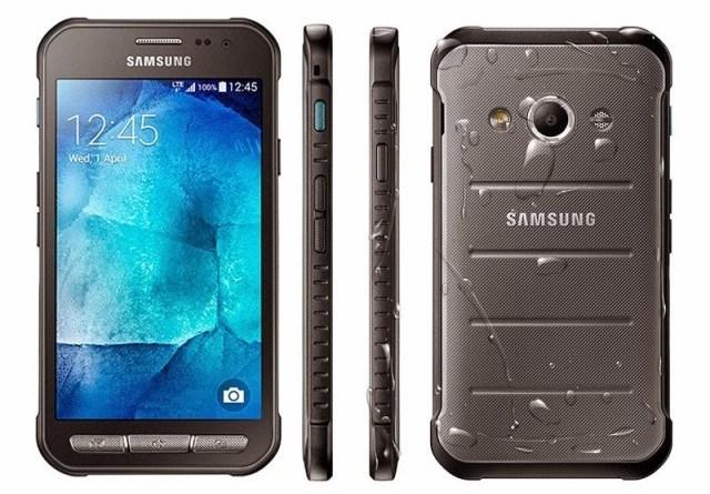 TechnoBlitz.it Il Samsung Galaxy S7 Active ha fallito i test di resistenza all'acqua