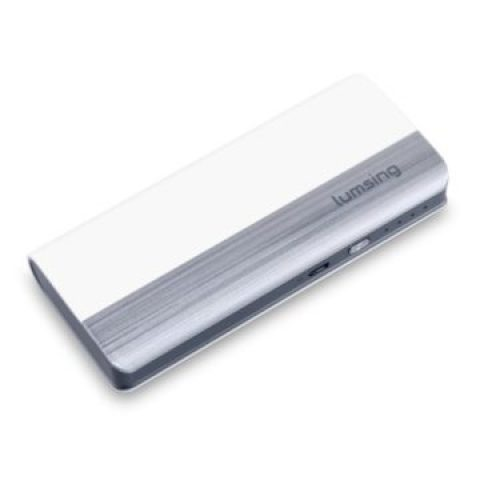 TechnoBlitz.it Recensione Lumsing Powerbank 16000 mAh