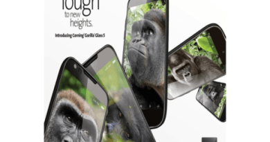 TechnoBlitz.it Gorilla Glass 5, Galaxy Note 7 più resistente alle cadute