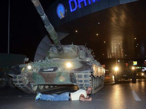 TechnoBlitz.it Turchia, come aggirare le limitazioni ai social