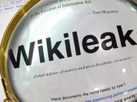 TechnoBlitz.it Wikileaks pubblica le mail di Erdogan