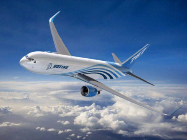 Amazon Prime Air, la nuova flotta di aerei cargo
