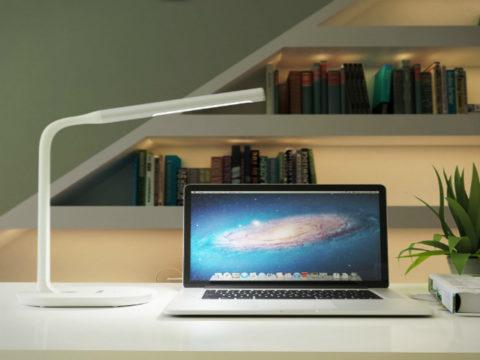 TechnoBlitz.it Recensione Aukey Lampada a LED 7W