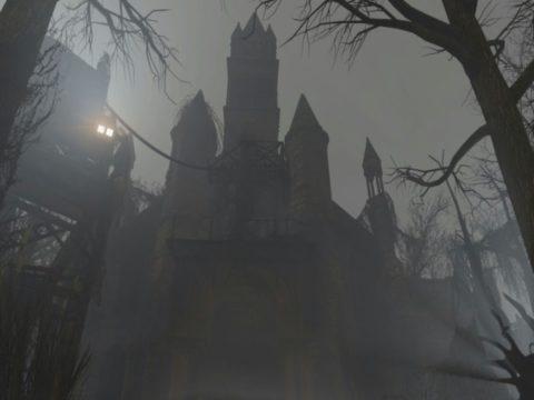 TechnoBlitz.it Arriva Vault 1080, la mod per Fallout 4 firmata NVIDIA