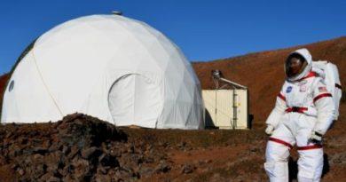 HI-SEAS, la più lunga simulazione di habitat su Marte