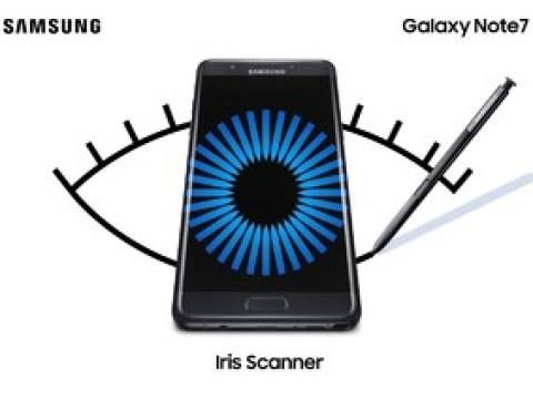 samsun galaxy note 7 l'11 agosto in India